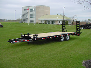 Different Types of Trailers