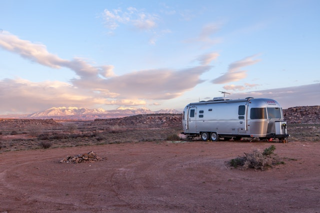 6 easy steps to clean your RV