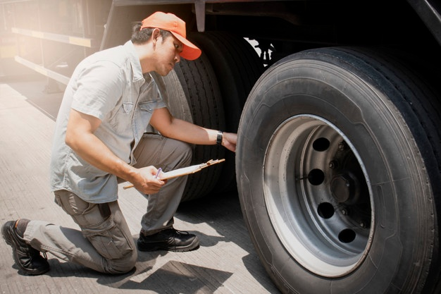 Semi-trailer Maintenance Tips When Replacing Trailer Parts