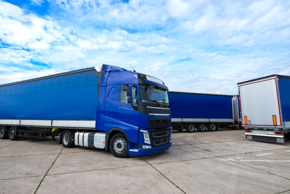 Tips to Keep in Mind When Shopping for Used Trailer Parts